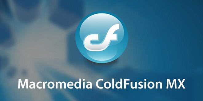 coldfusion-mx